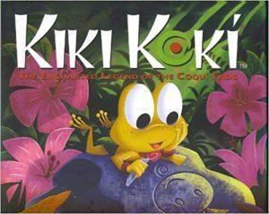 Story Time with Kiki Kokí: Discovering Our Taíno Ancestry