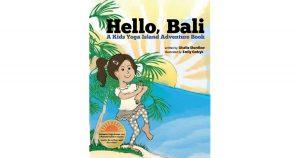 Reseña Libro de Niños: Hola, Bali Un Libro de Aventuras de Yoga para Niños