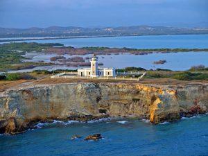 Exploring Puerto Rico Landmarks Free Printable