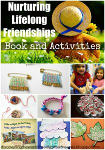 Nurturing Lifelong Friendships