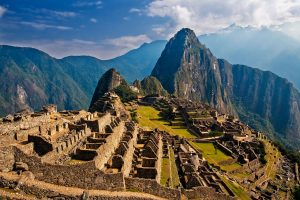 Celebrating Peru's Independence Day