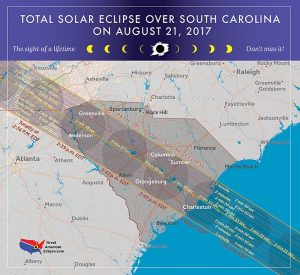 Total Solar Eclipse Activities for Kids