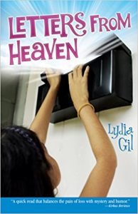 Five-Must Read Chapter Books for Tweens by Latino Authors