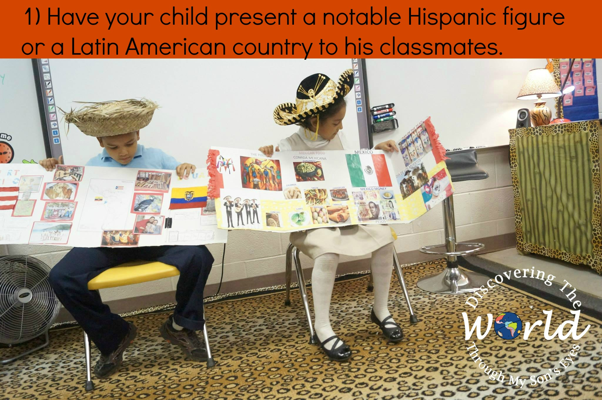 five easy ways to celebrate hispanic heritage month discovering