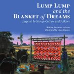 Lump Lump and the Blanket of Dreams Children's Book