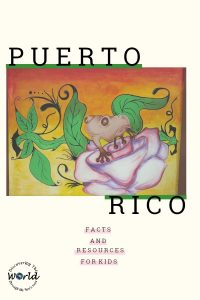 Puerto Rico Facts for Kids