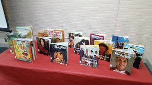 Notable Hispanics: A Hispanic Heritage Month Series for Kids