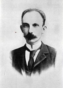 Cuba's National Hero José Martí