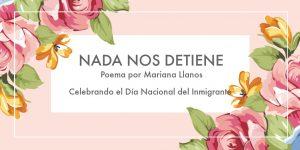 Celebrando el Día Nacional del Inmigrante