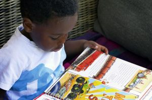 Afro-Latino Children's Books in Spanish