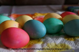 Easter Crafts, Books, and Spanish Activities Round-Up