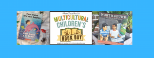 Multicultural Children's Book Day Featured Books